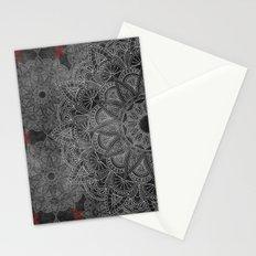 Mandala - Concrete Stationery Cards