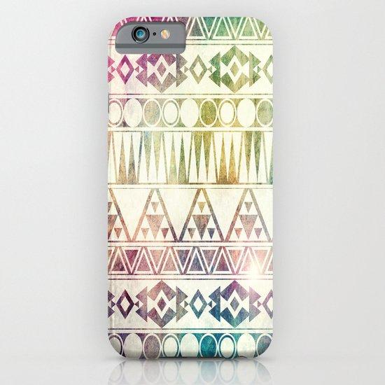 Tribal Horizons iPhone & iPod Case