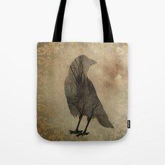 Old Light Tote Bag