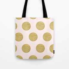 Stay Golden Tote Bag