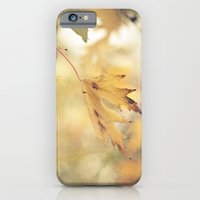 Autumn Yellows iPhone 6 Slim Case