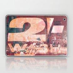 Collide 8 Laptop & iPad Skin