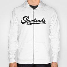 Squatriots Hoody