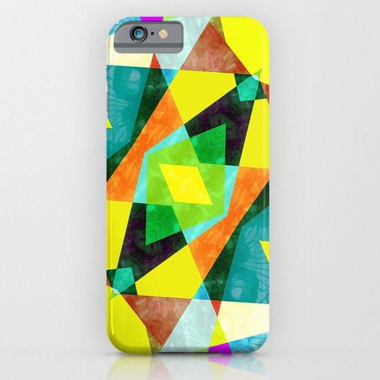 Kaleidab iPhone & iPod Case