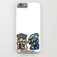Homeboys (Cecil and Kain) iPhone 6 Slim Case
