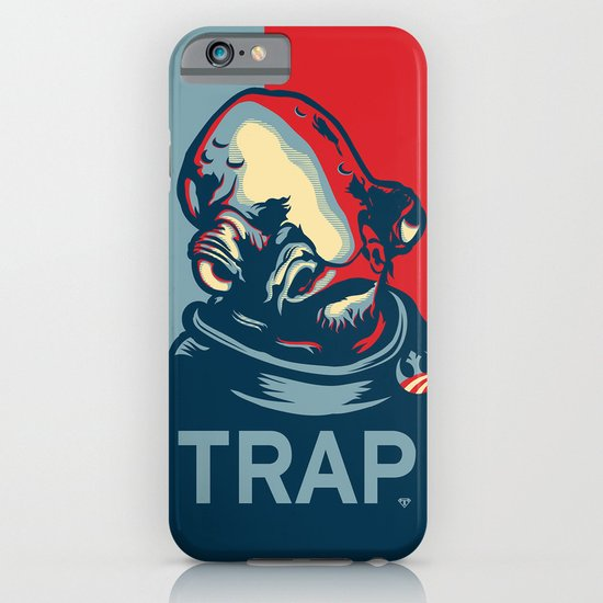 TRAP iPhone & iPod Case