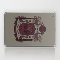 Born In Blood Laptop & iPad Skin