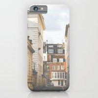Vintage London iPhone 6 Slim Case