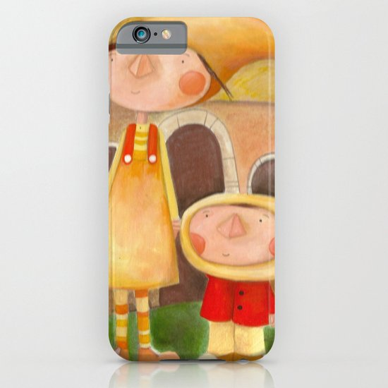 Mom iPhone & iPod Case