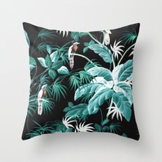 Birds-THE NATURE'S HEARTS Throw Pillow