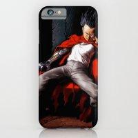 Tetsuo Throne iPhone 6 Slim Case
