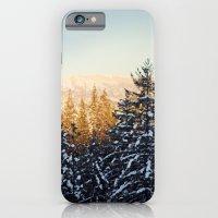 Winter Wonderland iPhone 6 Slim Case