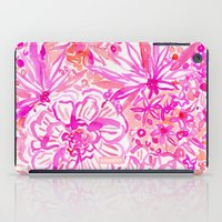 BOOM CLAP iPad Case