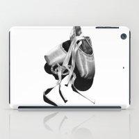Ballet Shoes iPad Case
