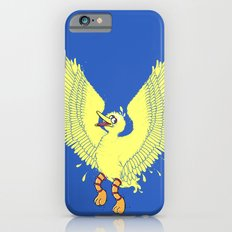 Spread Your Wings! iPhone 6s Slim Case