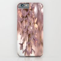 Cherry Blossom Spring iPhone 6 Slim Case