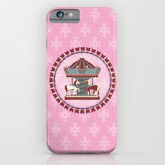 Merry Go 'Round iPhone 6 Slim Case