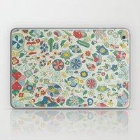 Frutos Laptop & iPad Skin