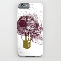 iPhone & iPod Case featuring Not too late for ideas by Diamante Murru