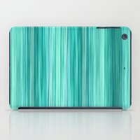Ambient 5 Teal iPad Case