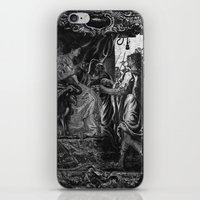 The Adolphus iPhone & iPod Skin