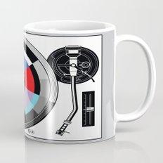 1 kHz #11 Mug