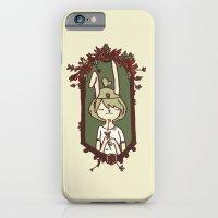 Bunny Bride iPhone 6 Slim Case