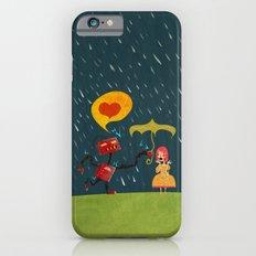 I Love You! Slim Case iPhone 6s