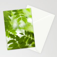 Green Dreams 4348 Stationery Cards