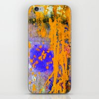 The Crazy Place I Go Sometimes iPhone & iPod Skin