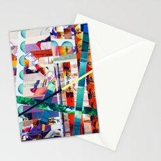 Antonsen (stripes 20) Stationery Cards