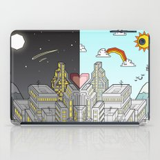 Night & Day iPad Case