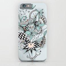Soft summer Slim Case iPhone 6s