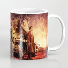 Carry On My Wayward Son Mug