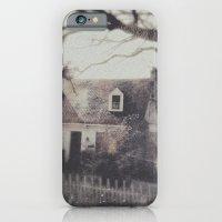 Richmond House iPhone 6 Slim Case