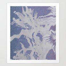 Untitled 20160119t (Arra… Art Print