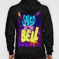 Saved By The Bell Hoody