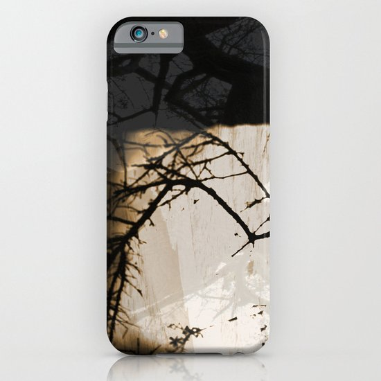 I Dream Of Better iPhone & iPod Case