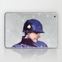 Doc Roe Laptop & iPad Skin