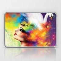 DESIDERIUM Laptop & iPad Skin