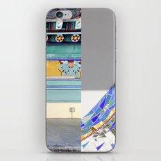 SIT/STAND iPhone & iPod Skin