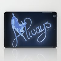Always iPad Case