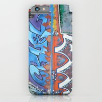 iPhone & iPod Case featuring Cruel by Marieken