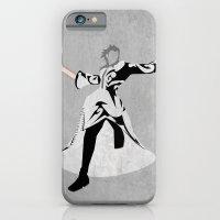 Xemnas iPhone 6 Slim Case