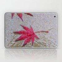 Wet Stars Laptop & iPad Skin