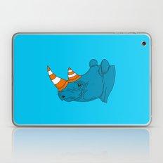 Rhino Video Player Laptop & iPad Skin