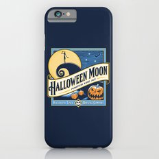 Halloween Moon iPhone 6 Slim Case