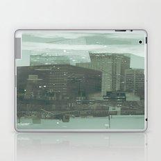 cutting through Laptop & iPad Skin