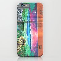 woodwards art iPhone 6 Slim Case
