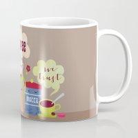 In Coffee We Trust Mug